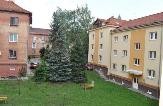 3 izbový byt 70m2, centrum Spišská Nová Ves