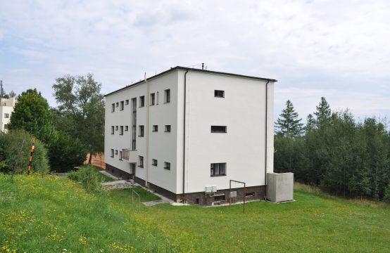 3 izbový byt 105m2, Vyšné Hágy