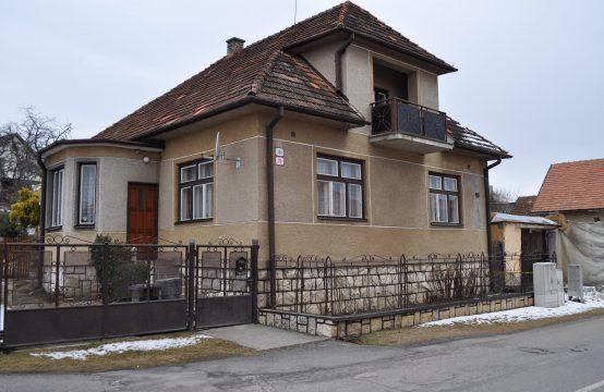 Rodinný dom Spišský Štiavnik, okres Poprad