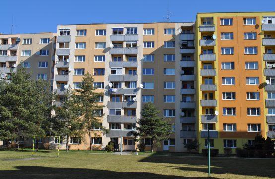 3 izbový byt, Centrum – Sídlisko Východ, Spišská Nová Ves